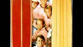 The Beach Boys - Be here in the morning