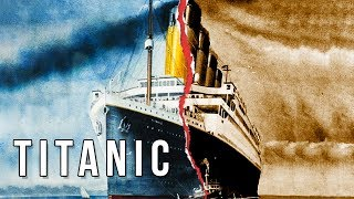 The Real And Dark Side Of The Titanic Revealed