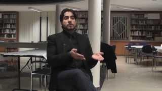 Prof. Dr. Mouhanad Khorchide - Islam, die missverstandene Religion