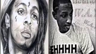 Wiz Missone Ft Lil Wayne (De) Zehaki)