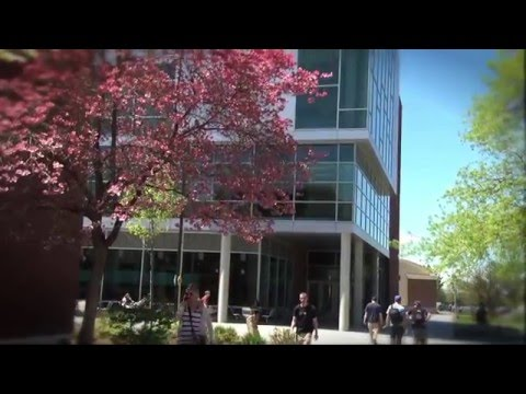 Boise State: Proud to be Boise's University