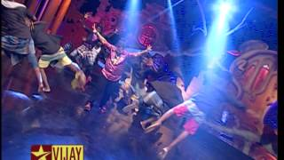 Jodi No 1 Season 8 wild card round promo video 1st august 2015 | Vijay tv saturday shows promo this week 01-08-2015