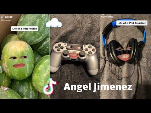 Download Funny @jimenezzz._ TikToks Compilation   Angel Jimenez TikToks   TikTok Compilation (Part 1)