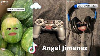 Funny @jimenezzz._ TikToks Compilation   Angel Jimenez TikToks   TikTok Compilation (Part 1)
