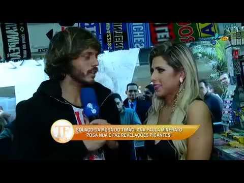 Ana Paula Minerato Diz Que 'pegaria' A Ex BBB Vanessa