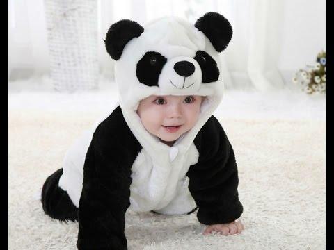 Костюмы панда своими руками