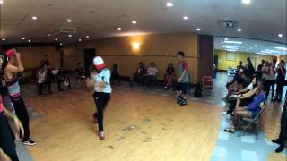 [MiHH] BBoy 7 to Smoke event: New Jersey thumbnail