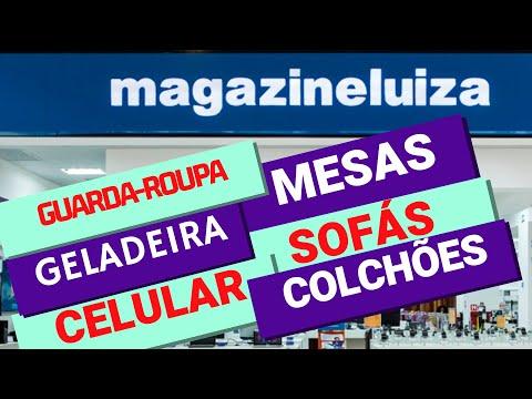 MAGAZINE LUIZA OFERTAS de GELADEIRA SOFÁ CAMA CELULAR MESA  promoção de hoje OFERTA do dia para VOCÊ