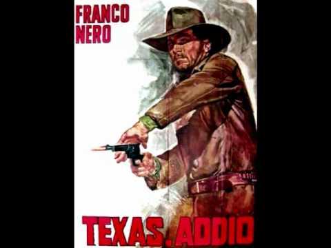 Antón García Abril - Texas Goodbye