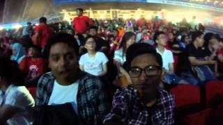 Gambar cover GoPro: SEA Games 2015 Closing Ceremony