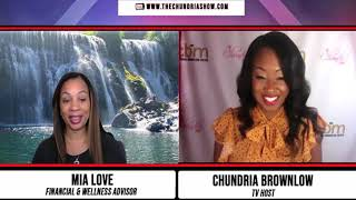 Mia Love Talks Tips To Cultivate Wealth & Wellness In The New Year