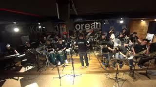 [Play That Funky Music]Korean Jazz Orchestra (18.9월 먼슬리콘서트);Big Band,K.J.O,코리안재즈오케스트라