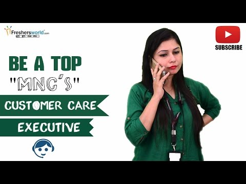 Job Roles For Customer Care Executive – Call Centre,Technical Support, BPO,KPO
