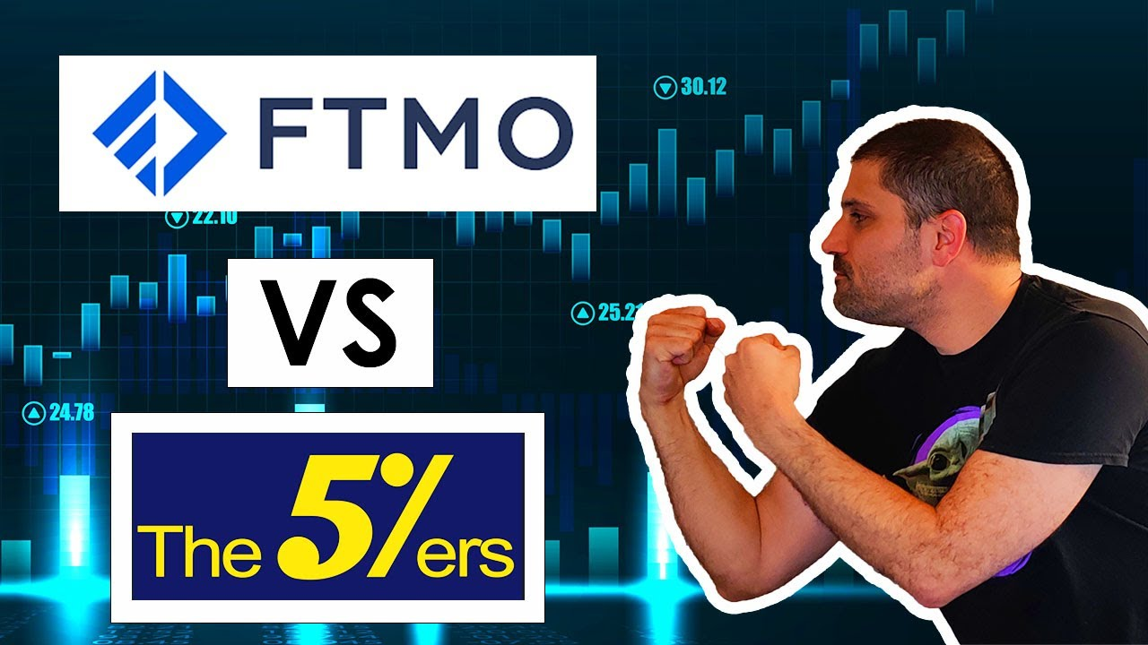 Download FTMO vs The5%ers: Which Prop Firm Is Better?  Let's compare to see who wins!