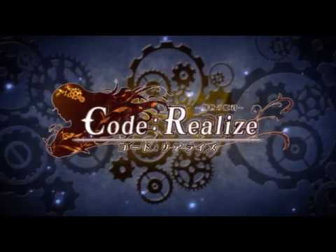 Code:Realize Anime OP
