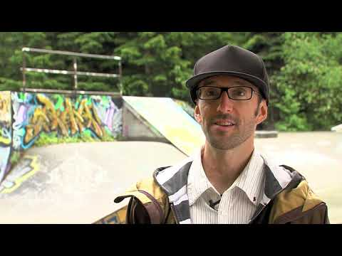 Science Careers: Skatepark Designer