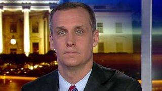 Lewandowski  Picking Mueller is clean slate for Trump