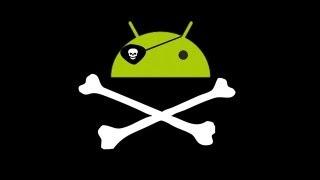 Como Rootear Cualquier Android ( 2.1-2.2-2.3)  / Skipe76™