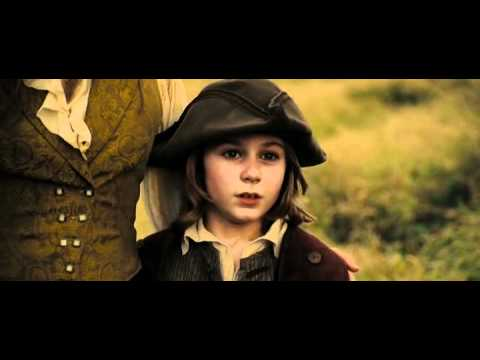 Pirates of the Caribbean: At World's End - Post Credits Scene