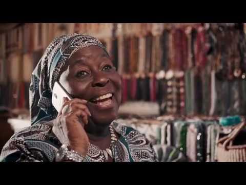 Glo Jolof Recharge - Jenifa and Funke Akindele (Yoruba