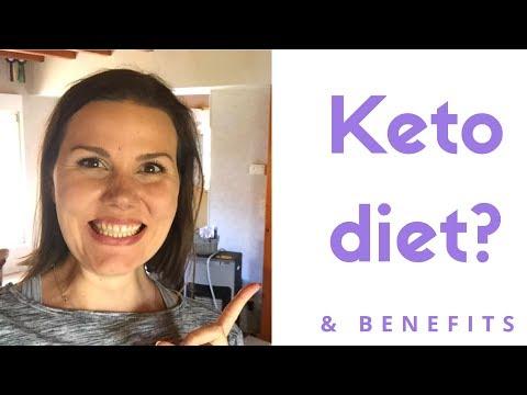What is the Keto Diet: Keto Diet Benefits