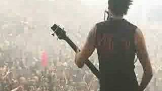 Bullet for My valentine - Spit You Out (live)
