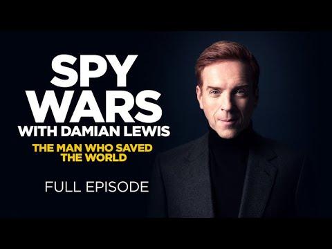 Spy Wars with