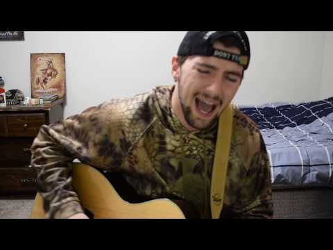 Heaven by Kane Brown (Acoustic Cover)