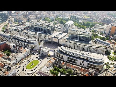EU officials plan European Parliament rebuild: report