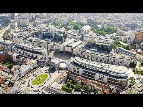 EU officials plan European Parliament rebuild: report