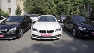 Авто бизнес класса BMW 530 / BMW 5 белый(http://www.youtube.com/watch?v=9VdM7eQKMsk - Авто бизнес класса BMW 530 / BMW 5 белый., 2016-01-21T14:17:29.000Z)