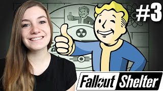ALL THE BABIES. // Fallout Shelter Gameplay #3
