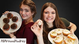 Halloween Wars Baking Competition Sister Vs Sister I AllAroundAudrey