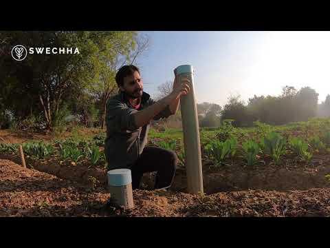 DIY Masterclass #2 - Vermi-Composting & Managing Kitchen Waste using DIY WORM BINS/TOWERS