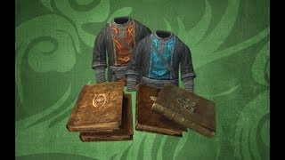 Creation Club: Arcane Accessories (Skyrim)