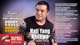 Didi Kempot Hati Yang Kecewa Official Music Video