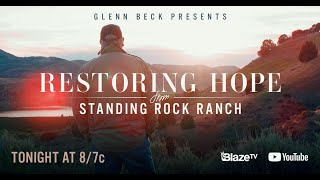 (PREVIEW) Glenn Beck Presents: Restoring Hope | Honoring an America That's Worth Saving