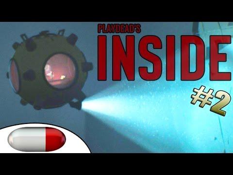 WE GOT A SUBMARINE! | Part 2 (INSIDE)