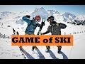 GAME of SKI - Elias Schwärzler