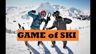 GAME of SKI | Elias Schwärzler