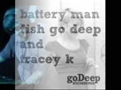 Fish Go Deep - The cure and the cause
