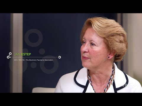 NACHA CEO On The Future Of Faster Payments