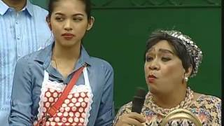 KalyeSerye Day 11: Meet Senyora Celia And The Mystery Caller