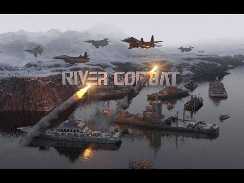 Let's play River Combat S1 #7 - Le petit bateau...