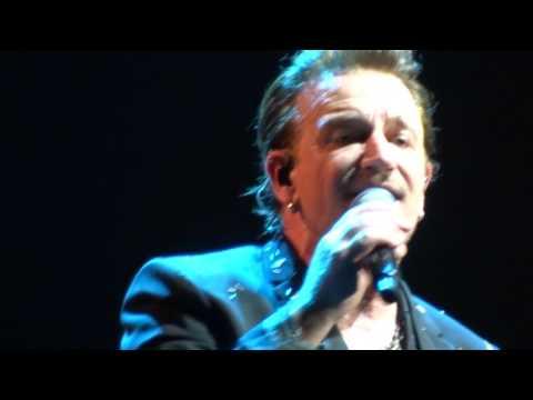 U2 - I Will Follow Toronto June 23, 2017