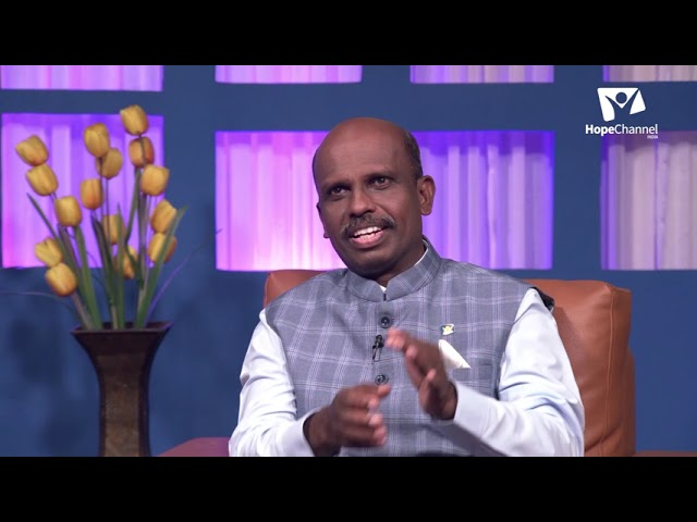 04 Turning Point | Pr. Madhavan David (Part 4)