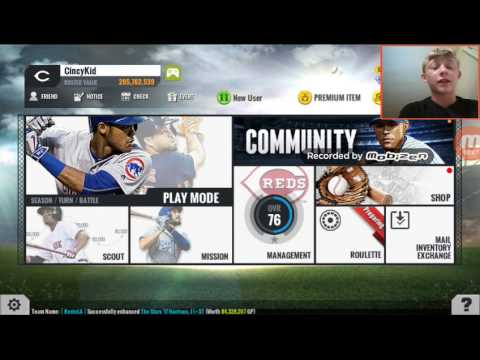 Massive mlb pack opening the stars,POM, seasons best, and more!!!