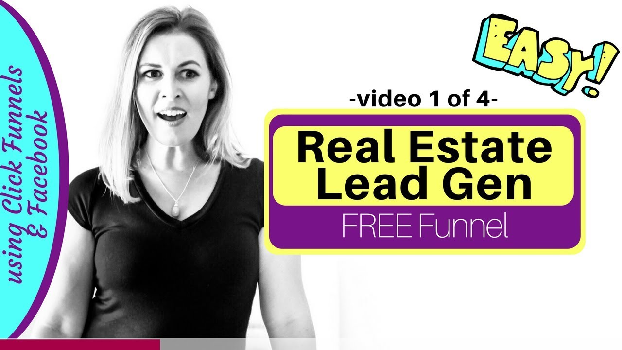 3 Steps to Generate Real Estate Buyer Leads on Autopilot