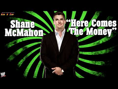2008: Shane McMahon  WWE Theme Song  Here Comes The Money Download HD