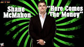 "2008: Shane McMahon - WWE Theme Song - ""Here Comes The Money"" [Download] [HD]"